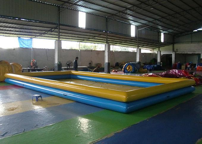 2 strati della piscina gonfiabile di altezza piscine di plastica per gli adulti - Piscina gonfiabile adulti ...